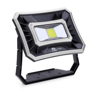 Zewnętrzna wodoodporna IP65 lampa turystyczna Xmund XD-68 50W Solar LED COB USB