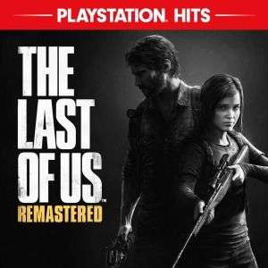 The Last of Us Remastered w PlayStation Store