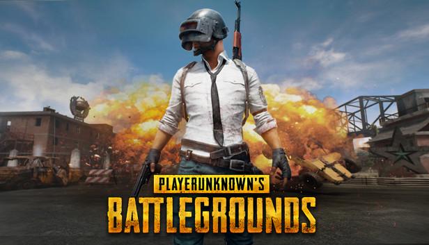 PUBG Playerunknown's Battlegrounds Steam
