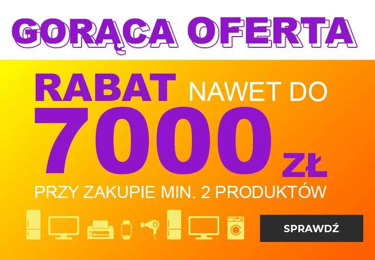 Gorąca Oferta w Neo24.pl Rabat nawet do 7000 ZŁ