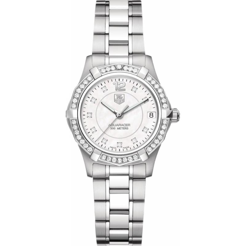 Damski zegarek TAG Heuer Aquaracer w dobrej cenie.