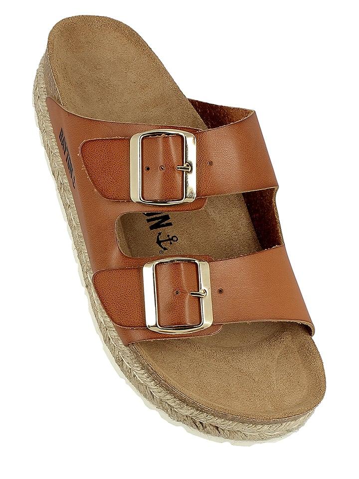 Damskie, skórzane buty od 44,95zł (ostatnie rozmiary) @ Limango