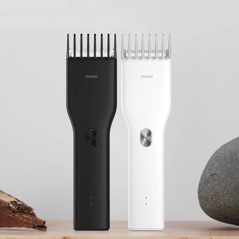 Włosów Trymer - Youpin Hair clipper