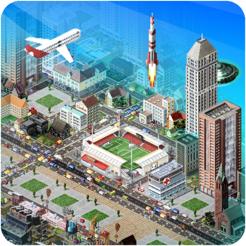 TheoTown - klasyczny symulator miasta na iOS oraz Android