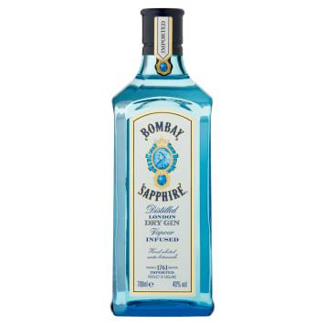 BOMBAY SAPPHIRE Gin 07