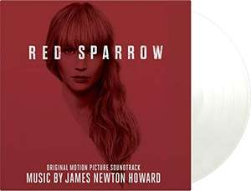 Red Sparrow (Czerwona Jaskółka) Soundtrack 2xLP @ amazon.it