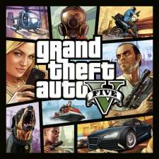 (PS4) Pakiet Grand Theft Auto V i karta gotówkowa Great White Shark @PSN