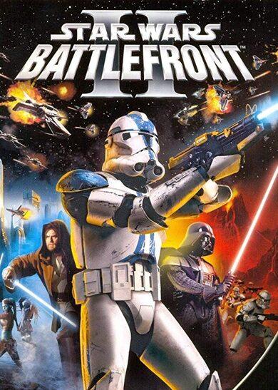 Klucz Star Wars: Battlefront II (2005) PC