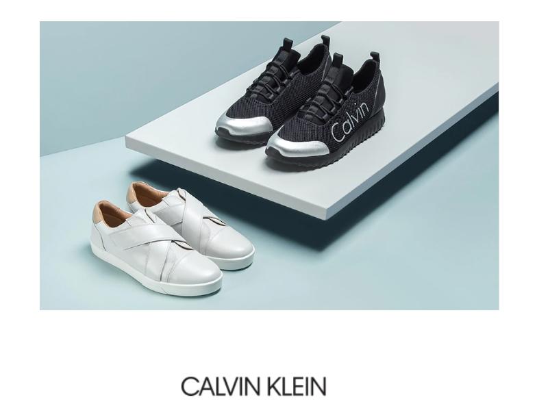 Obuwie Calvin Klein w @ZalandoLounge - sneakersy, szpilki, tenisówki i inne