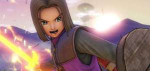 Dragon Quest XI S trafi do Xbox Game Pass