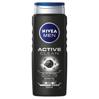 NIVEA Men 500ml