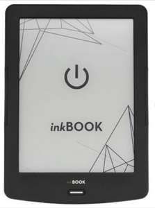 Czytnik e-booków Inkbook Lumos E-INK Carta 6 4 GB