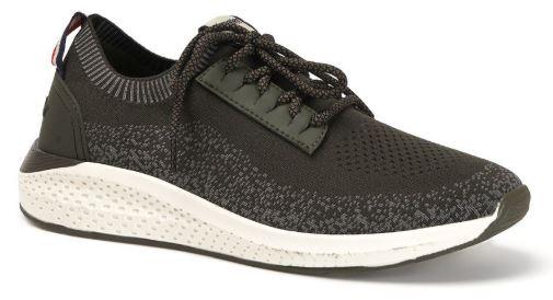 Sneakersy męskie Wrangler SEQUOIA