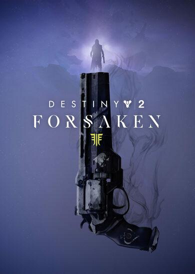 Destiny 2: Forsaken (Porzuceni) [DLC - PC, Steam] @ Eneba
