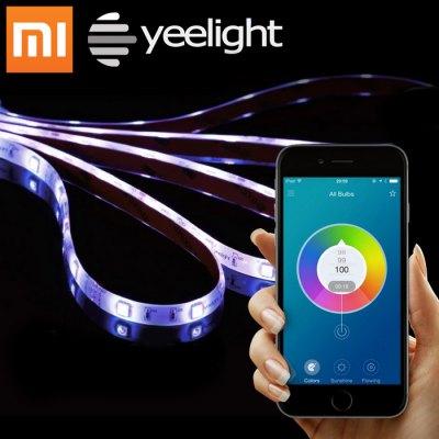 Xiaomi Yeelight Smart Light Strip (smart LED - sterowanie smartfonem) @ Gearbest