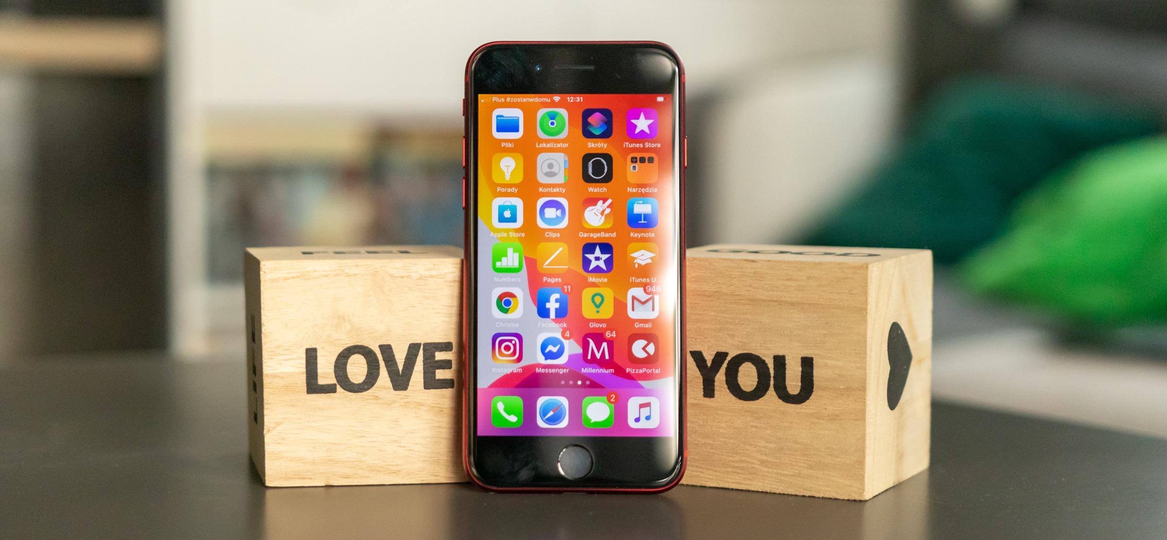 iPhone'y SE, 11 i 11 Pro najtaniej w Polsce. Nowe wersje DEMO w ABFoto