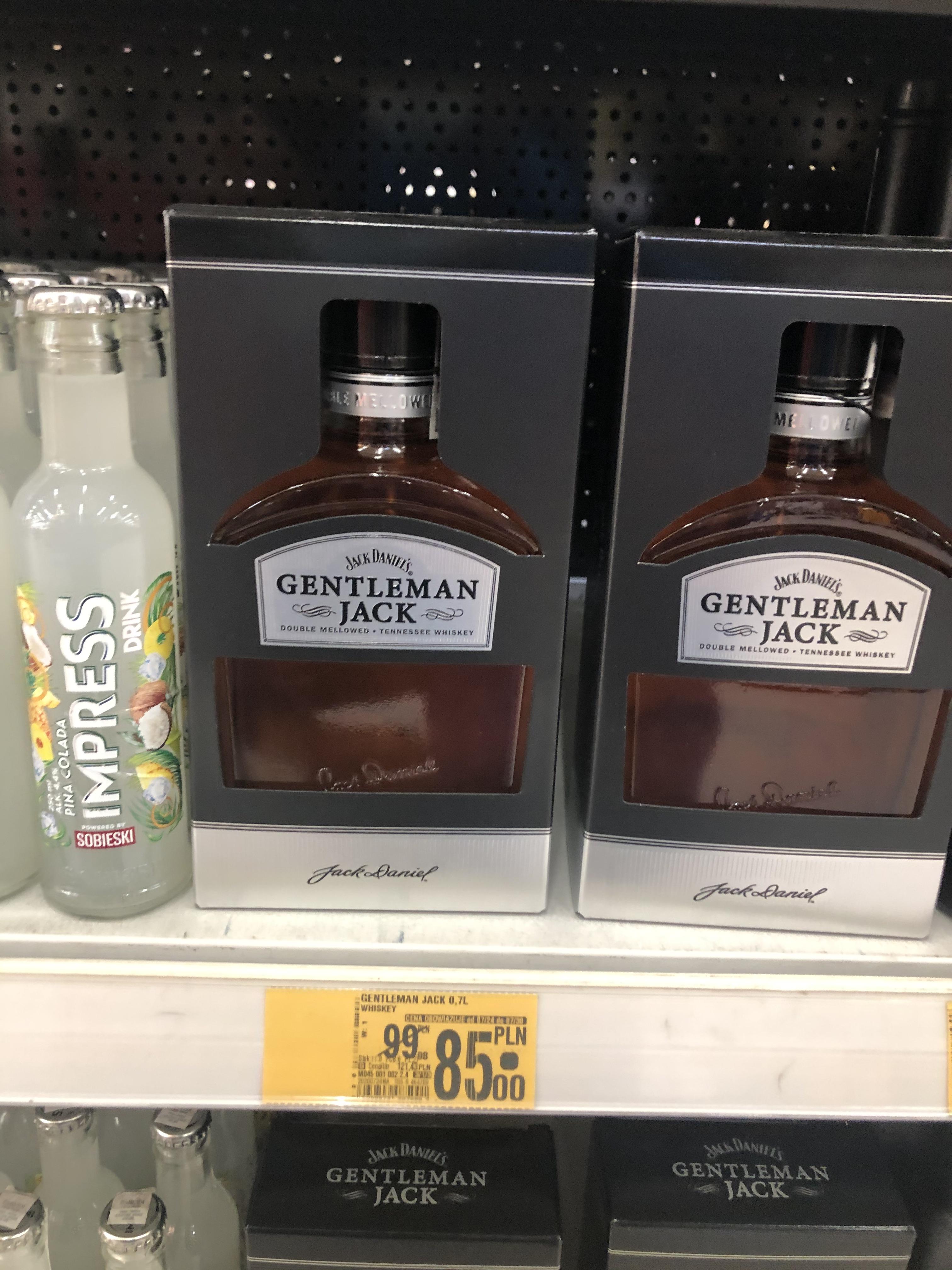 Whisky ,kompilacja roznych marek w swietnych cenach :)