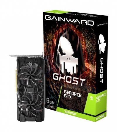 GAINWARD GHOST1660 super 6gb DVI-D