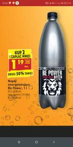 Be Power Energy Drink 1L