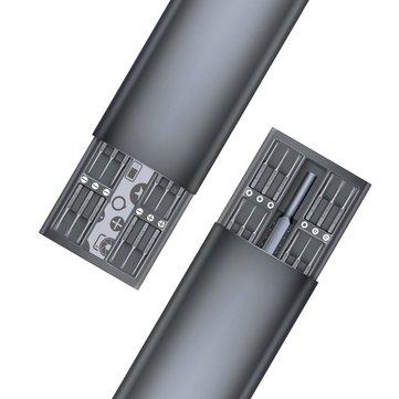 Zestaw wkrętaków precyzyjnych 49w1 JM-8169