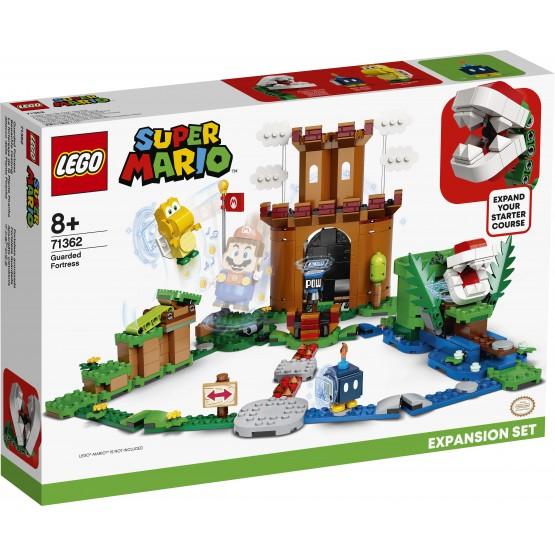 LEGO SUPER MARIO -24% taniej - ceny od 10,99zł