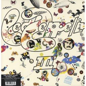 Led Zeppelin I, II, II, IV LP