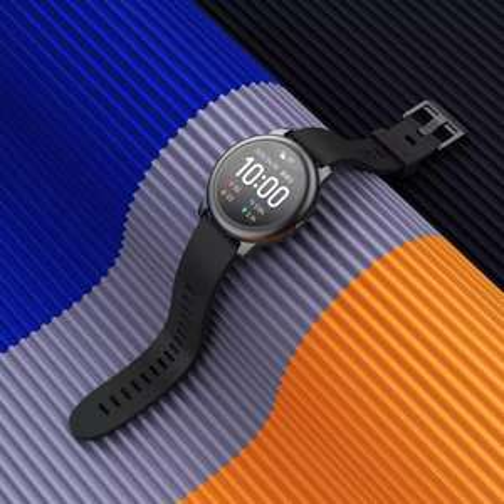 Xiaomi Haylou Solar LS05 Fitness Tracker