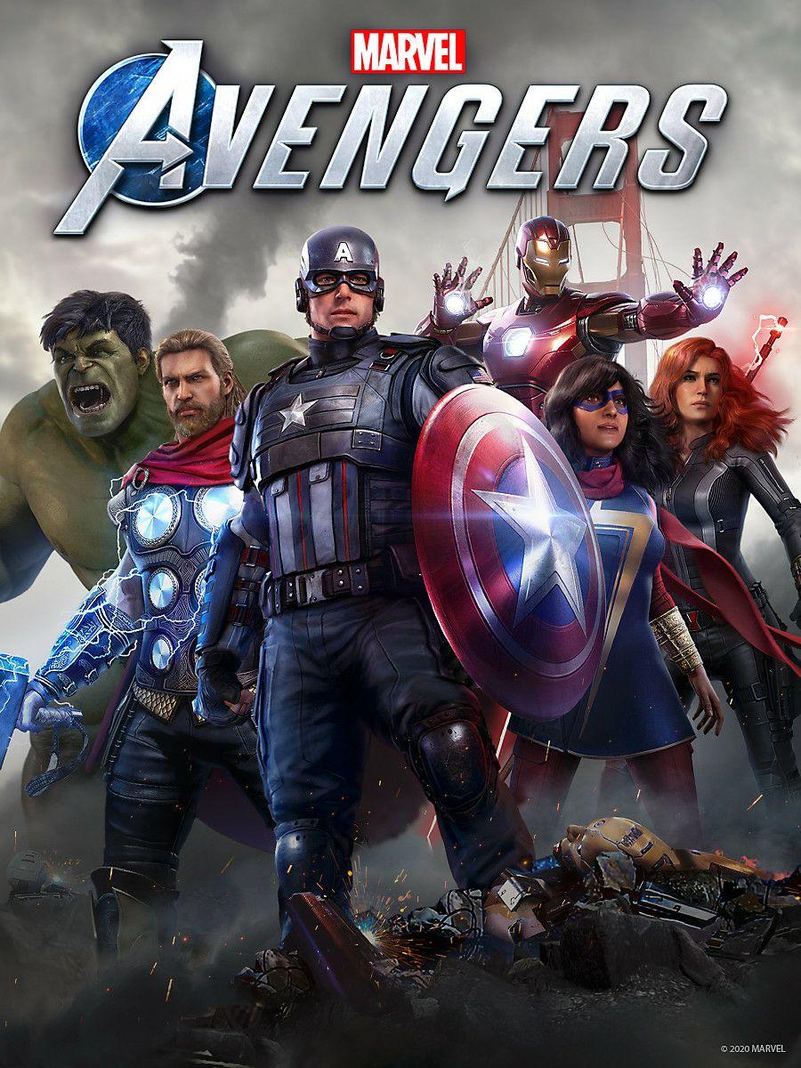 Marvel's Avengers darmowy dostęp do wersji Beta (PS4/Xbox One/PC)