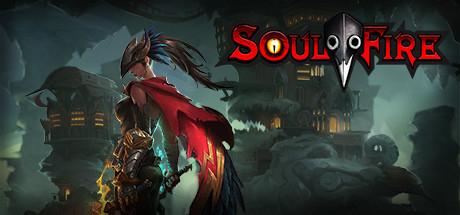 Soulfire za darmo na Steam PC
