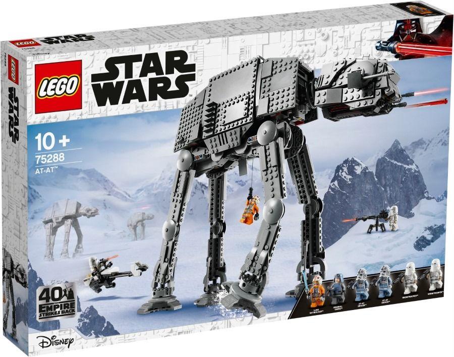 LEGO Star Wars 75288