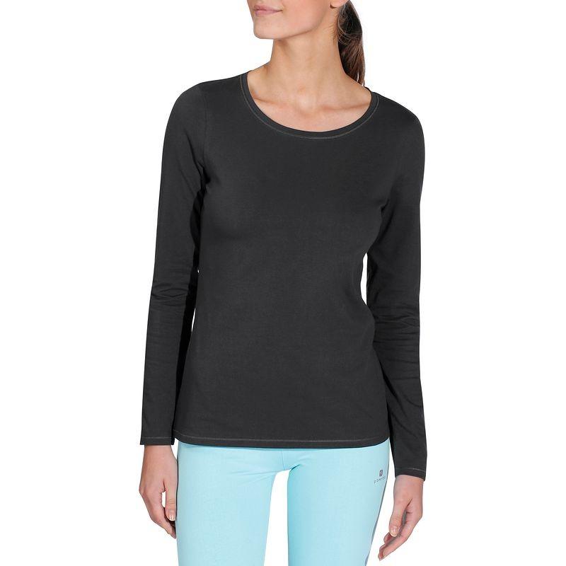 #Decathlon: Koszulka fitness (obniżka 60%)