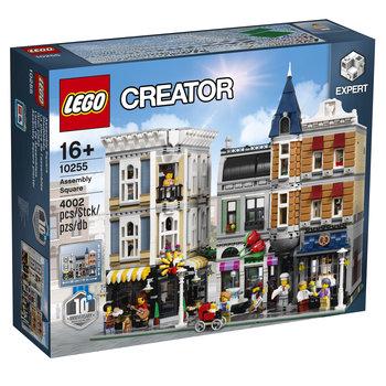 LEGO 10255 Creator Expert - Plac Zgromadzeń