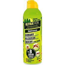 Na komary - Ultrathon 25 % DEET - Spray