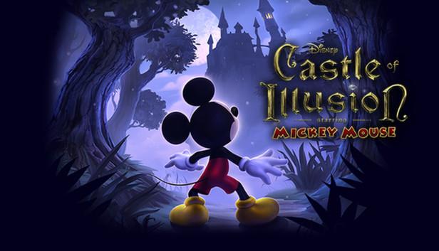 Castle of Illusion za 11.95 zł, Sonic Lost World za 20,61 zł oraz Sonic Mania za 21,48 zł @ Gamebillet/Steam