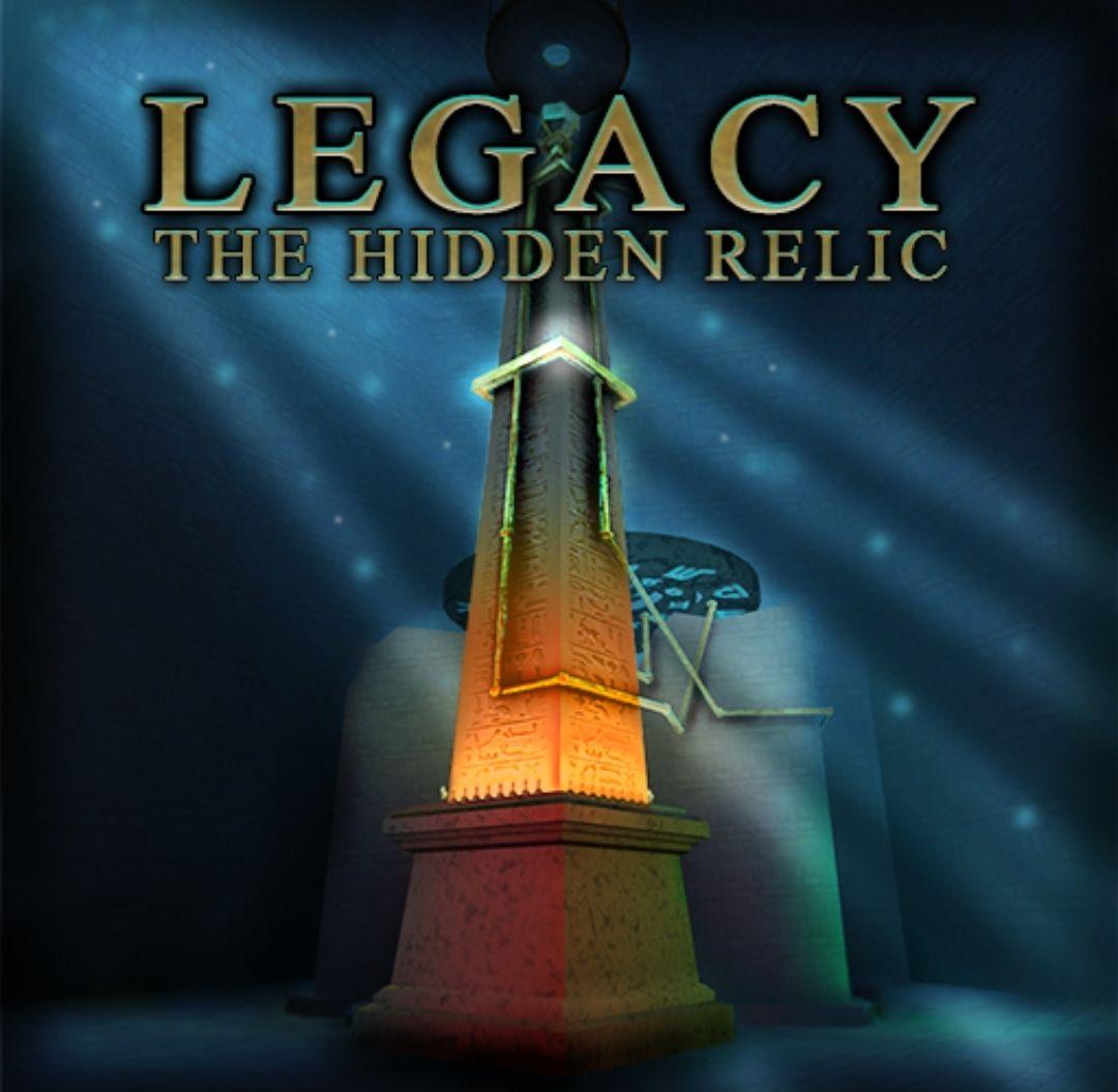 Legacy 3 - The Hidden Relic - Google Play