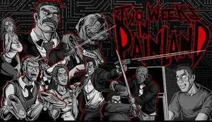 Two Weeks in Painland za darmo @ Steam