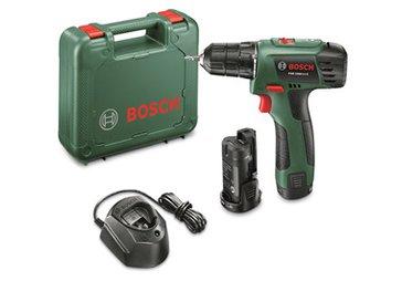Bosch Wiertarko-wkrętarka PSR 10,8 akumulatorowa 10,8 V