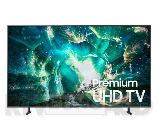 Telewizor Samsung UE65RU8002U