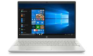 Laptop HP Pavilion 15 Ryzen 5-3500/8GB/256/Win10/ ekran IPS kolor srebrny