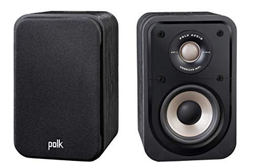 Polk Audio S10E Amazon Podstawkowe kolumny stereo (finalna cena w euro 153,32 € )