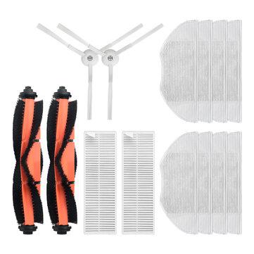 14 - elementowy zestaw wymiennych części do odkurzacza Xiaomi Mijia G1 Vacuum Cleaner @Banggood