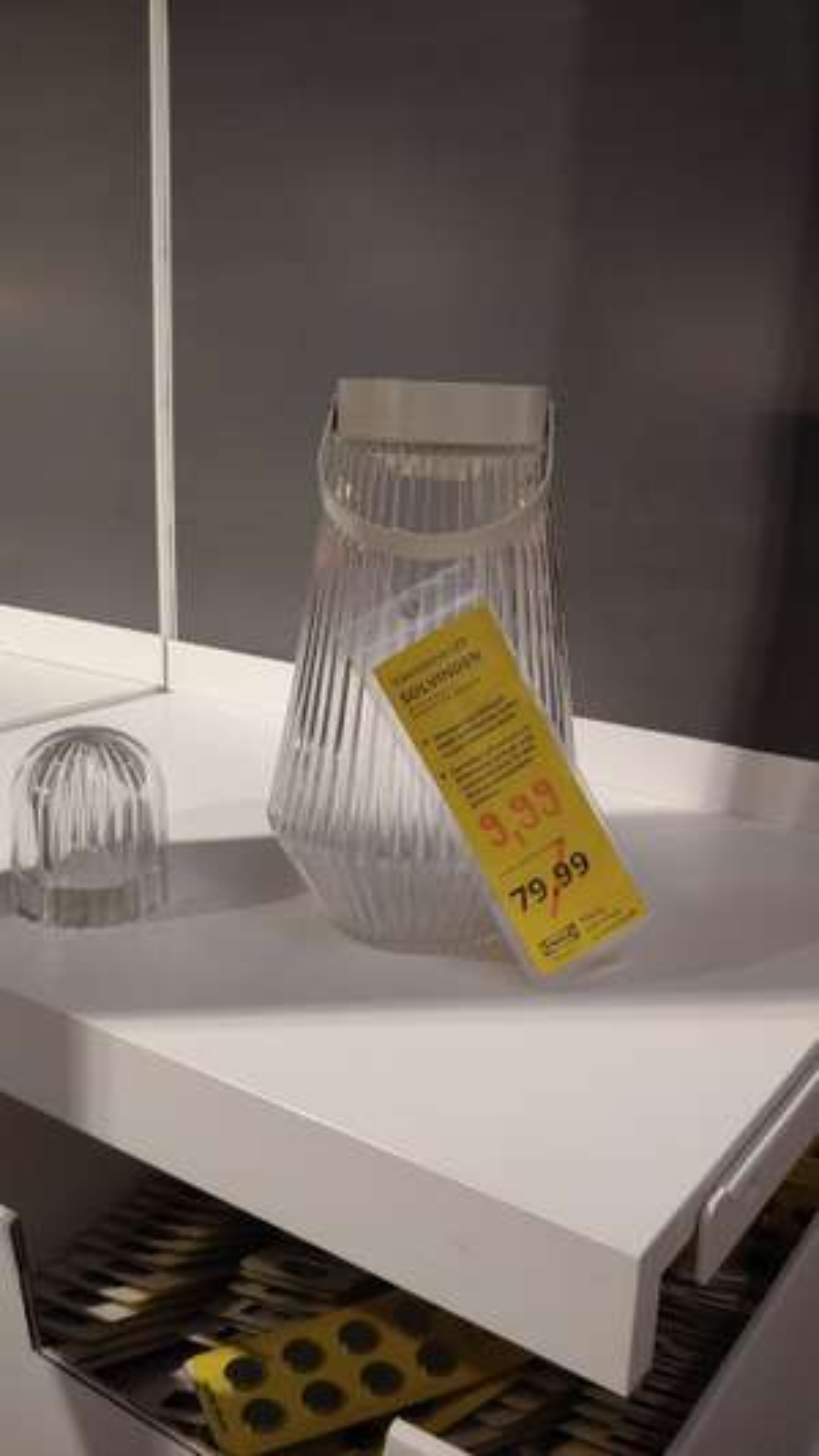 Solvinden Oświetlenie Led Ikea Gdańsk