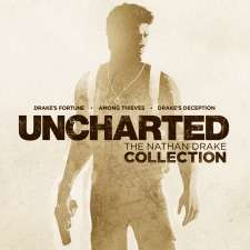 (PS4) UNCHARTED Kolekcja Nathana Drakea @PSN US