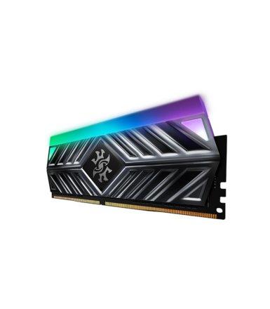 Pamięć RAM ADATA XPG SPECTRIX D41 DDR4 3200 16GB 2x8 16-20-20