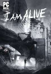I Am Alive - promocja w Gamersgate