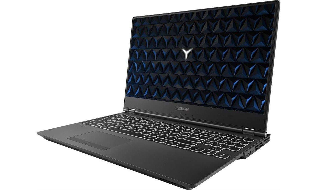 laptop Lenovo Legion Y540-15 i5-9300H 8GB 512 Win10 RTX2060 na x-kom