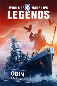 World of Warships: Legends za darmo @ Xbox One