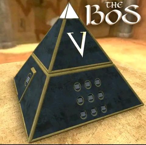 The Box of Secrets - 3D logic game