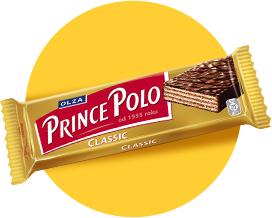 50zł zniżki w ANSWEAR za zakup Prince Polo
