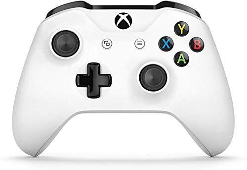 Pad Xbox One biały